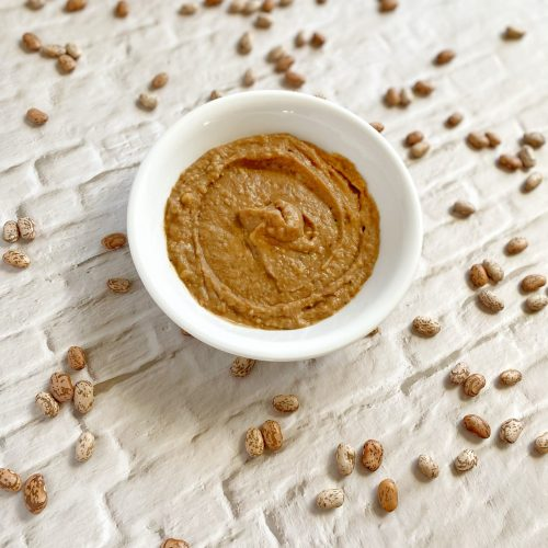 pureed-refried-beans
